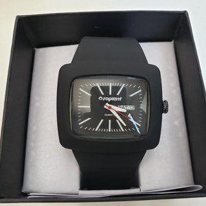 NWT Black Sapient Watch